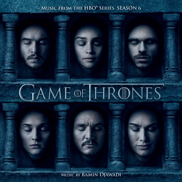 Light of the Seven - Ramin Djawadi